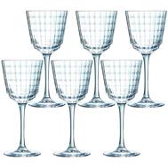 Бокалы для вина Cristal d'Arques Iroko, 250 мл - 6 шт - арт.N4647, фото 1