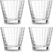 Стаканы низкие Cristal d'Arques Iroko, 320 мл - 4 шт - арт.N5195, фото 1