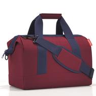 Дорожная сумка Reisenthel Allrounder M, бордовая - арт.MS3035, фото 1