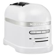 Тостер KitchenAid Artisan на 2 хлебца, морозный жемчуг - арт.5KMT2204EFP, фото 1