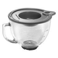 Чаша стеклянная KitchenAid 4.83л — арт.5K5GB, фото 1