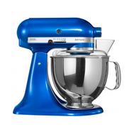 Миксер планетарный KitchenAid Artisan, чаша 4.8л, синий электрик - арт.5KSM150PSEEB, фото 1