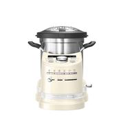 Процессор кулинарный KitchenAid Artisan, объем 4.5л, кремовый - арт.5KCF0104EAC, фото 1