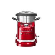 Процессор кулинарный KitchenAid Artisan, объем 4.5л, красный - арт.5KCF0103EER, фото 1