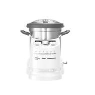 Процессор кулинарный KitchenAid Artisan, объем 4.5л, морозный жемчуг — арт.5KCF0103EFP, фото 1