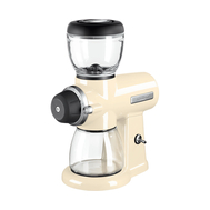 Кофемолка KitchenAid Artisan кремовая, 5KCG0702EAC, фото 1