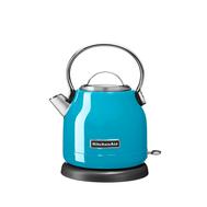 Чайник электрический KitchenAid, 1.25 л, голубой кристалл - арт.5KEK1222ECL, фото 1