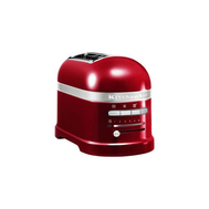 Тостер KitchenAid Artisan на 2 хлебца, карамельное яблоко - арт.5KMT2204ECA, фото 1
