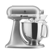Миксер планетарный KitchenAid Artisan, чаша 4.8л, серебристый — арт.5KSM175PSECU, фото 1