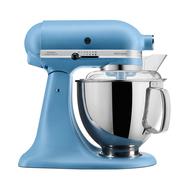 Миксер планетарный KitchenAid Artisan, чаша 4.8л, голубой вельвет - арт.5KSM175PSEVB, фото 1