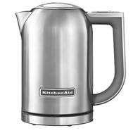 Чайник электрический KitchenAid, 1.7 л, серебряный медальон - арт.5KEK1722, фото 1