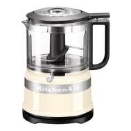 Измельчитель KitchenAid, чаша 0,8 л, кремовый - арт.5KFC3516EAC, фото 1