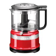 Измельчитель KitchenAid, чаша 0,8 л., красный - арт.5KFC3516EER, фото 1
