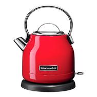 Чайник электрический KitchenAid, 1.25 л, красный - арт.5KEK1222EER, фото 1