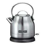Чайник электрический KitchenAid, 1.25 л, серебряный медальон - арт.5KEK1222ESX, фото 1