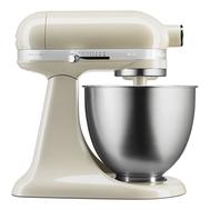 Миксер планетарный KitchenAid Mini, чаша 3.3л, кремовый - арт.5KSM3311XEAC, фото 1