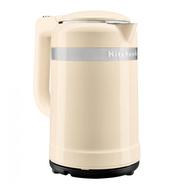 Чайник электрический KitchenAid Design Collection, 1.5л, кремовый - арт.5KEK1565EAC, фото 1