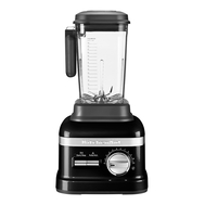 Блендер стационарный KitchenAid Artisan Power 2.6л, черный — арт.5KSB7068EOB, фото 1