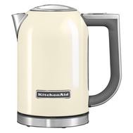 Чайник электрический KitchenAid, 1.7 л, кремовый - арт.5KEK1722, фото 1