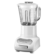 Блендер стационарный KitchenAid Artisan, белый — арт. 5KSB5553EWH, фото 1