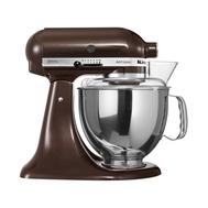 Миксер планетарный KitchenAid Artisan, чаша 4.8л, кофе эспрессо - арт.5KSM175PSEES, фото 1