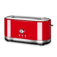 Тостер KitchenAid Artisan на 2 хлебца, удлиненные слоты, красный - арт.5KMT4116EER, фото 1