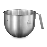 Дежа матовая 6.9л для миксера KitchenAid 5KSM7591XE Heavy Duty — арт.5KC7SB, фото 1