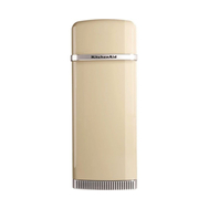 Холодильник KitchenAid Iconic F105664, бежевый — арт.KCFMA60150L, фото 1