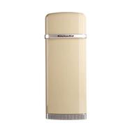 Холодильник KitchenAid Iconic F105663, бежевый — арт.KCFMA60150R, фото 1
