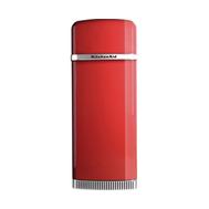 Холодильник KitchenAid Iconic, красный — арт.KCFME60150R, фото 1