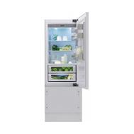 Холодильник KitchenAid, белый — арт.KCVCX20750L, фото 1