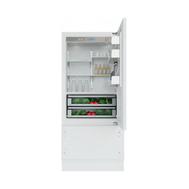 Холодильник KitchenAid, белый — арт.KCVCX20900L, фото 1