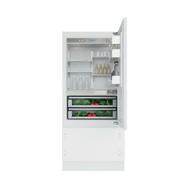 Холодильник KitchenAid - арт.KCVCX20901L, фото 1