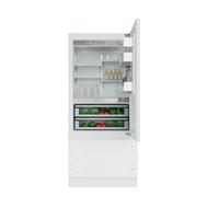 Холодильник KitchenAid - арт.KCVCX20901R, фото 1