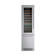 Винный шкаф KitchenAid — арт.KCZWX20600L, фото 1