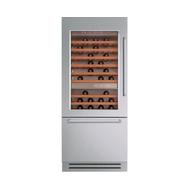 Винный шкаф KitchenAid — арт.KCZWX20900L, фото 1