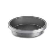 Форма для пирога или фокаччи, круглая, 23 см., с антипригарным покрытием, KBNSO09RD, фото 1