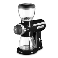 Кофемолка KitchenAid Artisan, черная, 5KCG0702EOB, фото 1