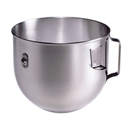 Дежа 5л для миксеров KitchenAid 5KPM5, 5KPM50 K5ASB — арт.5K5ASB, фото 1