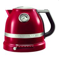 Чайник электрический KitchenAid, 1.5л, красный - арт.5KEK1522, фото 1