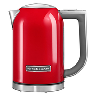 Чайник электрический KitchenAid, 1.7 л, красный - арт.5KEK1722, фото 1