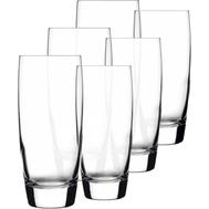 Набор стаканов Italesse Premium Hi-Ball, 310мл - 6шт - арт.0032, фото 1