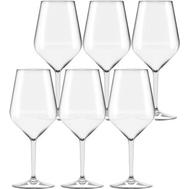 Бокалы для вина Italesse Air Beach Wine, 700мл - 6шт - арт.0050, фото 1