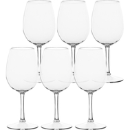 Бокалы для белого вина Italesse Air Beach Wine & Spritiz, 450мл - 6шт - арт.0052, фото 1