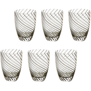 Набор стаканов Italesse Vertigo Tumbler, 380мл - 6шт - арт.3356, фото 1