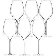 Бокалы для красного вина Italesse Masterclass, 720мл - 6шт - арт.3366, фото 1