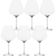 Бокалы для красного вина Italesse Masterclass, 950мл - 6шт - арт.3367, фото 1