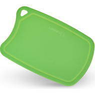 Доска разделочная Samura Fusion, 380х250х2мм, зеленая, полиуретан - арт.SF-02GR/K, фото 1