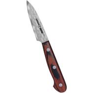 Нож для овощей Samura Kaiju, 7,8см, нержавеющая легированная сталь с покрытием - арт.SKJ-0011/Y, фото 1