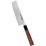 Нож Накири Samura Okinawa, 17,2см, нержавеющая легированная сталь - арт.SO-0174/Y, фото 1